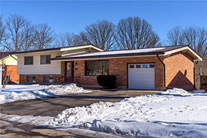 102 Eldorado Avenue - London, Ontario - Fairmount